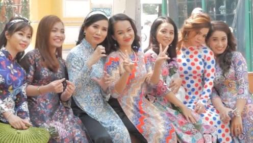 越南这一政策,让女人受尽委屈,网友:为了快速恢复人口