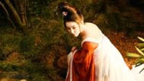 杨玉环太胖,夏天十分难熬,皇帝怎么帮她消暑?光衣服就穿不起