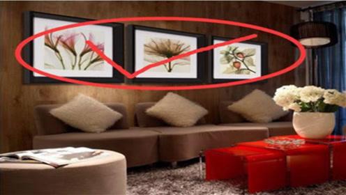 周公说风水:家居挂画有讲究,懂的人在家中挂这种画,必将大富大贵!