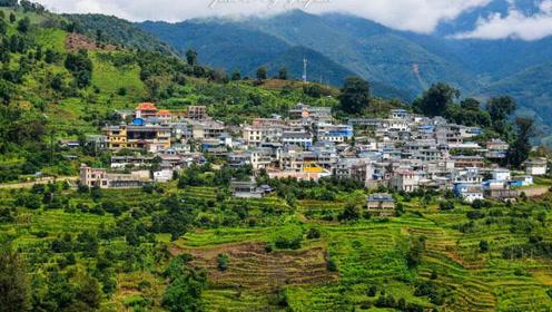 云南最有钱的村庄!家家都是千万富翁,满山都是摇钱树