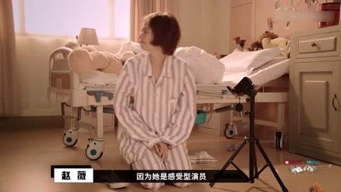 刘雅瑟拍戏摔伤痛苦,吴京多次冒生命危险海上跳水,看的心惊肉跳