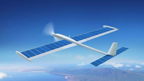 激光充电无人机,可以无限续航?美国这个设想能成立吗