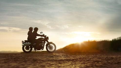 禁摩了怎么开摩托车旅行?