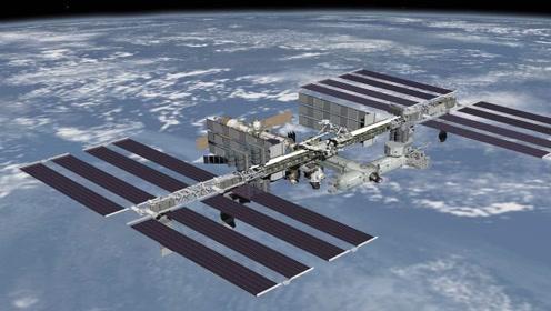 空间站为什么不建成环形?答案说出来你可能不信!