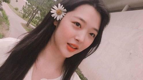 韩国网民净化雪莉搜索关键词 努力消除昔日恶评