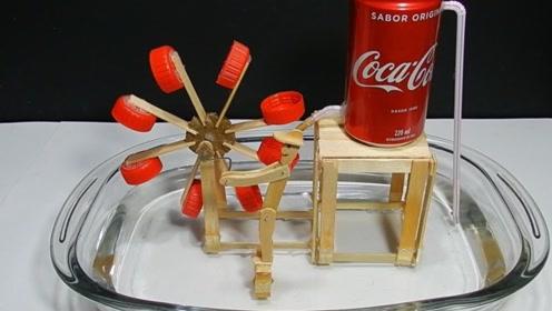 mini风车制作过程,你学会了吗?
