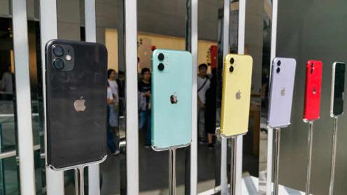 苹果回应向腾讯传输数据 :是安全功能,可关闭