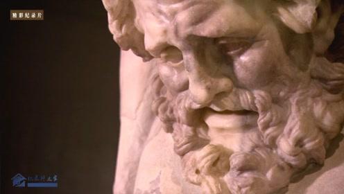 古罗马的艺术品味还真是多元,残忍和享乐都能成为流行主题!