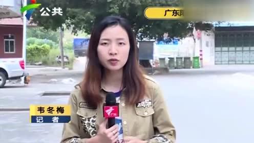 广西玉林北流市发生5.2级地震 多地有震感