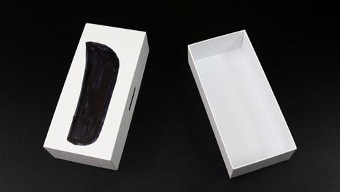 手机盒别丢,这两个作用太棒了,花钱难买,我也试试