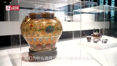 中国美院三重阶 当代艺术看过来