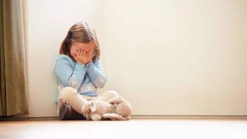 小时候常挨打的孩子,长大会变成这样!别让孩子为你的坏脾气买单