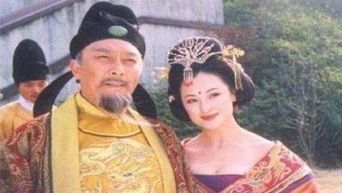 古代四大美人之一的杨贵妃,究竟有多重?说出来你可能不信!
