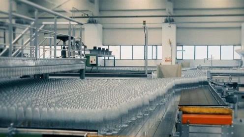 以色列这家工厂的机器永远不能停,停下来就报废!网友:停电怎么办?