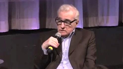 马丁·斯科塞斯称漫威类电影将电影院变成游乐园