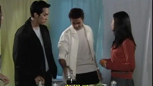 韩泰锡喝醉酒说出恩熙的秘密,恩熙喜欢的人是她哥!