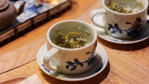 常喝茶可有效延缓大脑衰老,提高大脑连通性