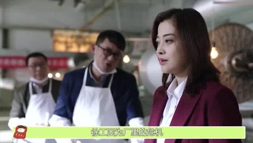 在远方:远方遭遇危机,姚远走投无路,刘爱莲不顾阻拦买下机电的机器