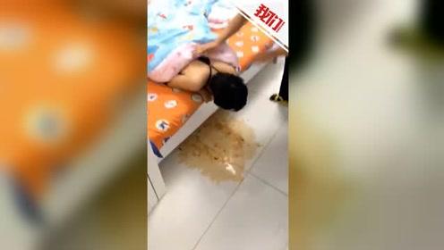 邯郸一学校部分学生发烧腹泻 最新通报称累计收治住院学生66名