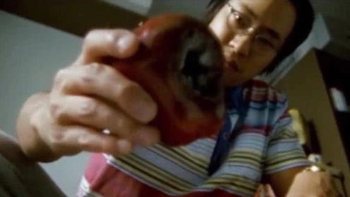 男子扔一个坏苹果,引发食物污染,让全城都变成了丧尸