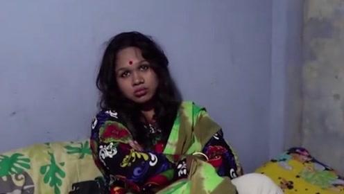 孟加拉的女人村,全村的女人都在从事在这种工作,可悲可叹!