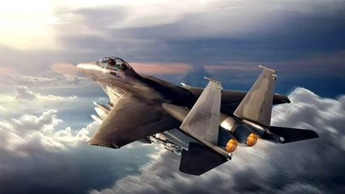 最新款F-15EX很脆弱?美国人建议远离俄中防空系统,看俄专家评论