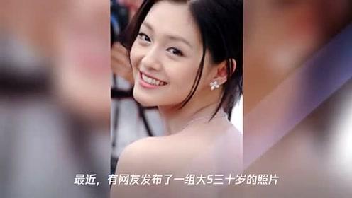 大S的三十岁,青春靓丽少女感十足,汪小菲却公开自我检讨