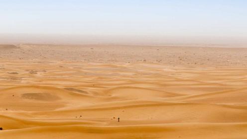 """中国""""贵""""的沙漠,该国曾用一斤米换一斤沙,却被果断拒绝"""