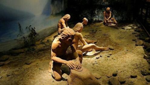 原始人类有多可怕?古洞穴内出现大量骸骨,他们是被同伴吃掉的