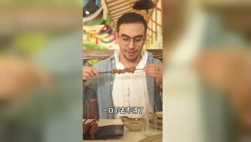杭州美食推荐:榜上有名的自选羊肉!原汤真的很好喝!巴适!收了
