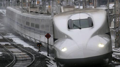 台风过境,日本大批新干线泡汤,一辆损失或达33亿日元