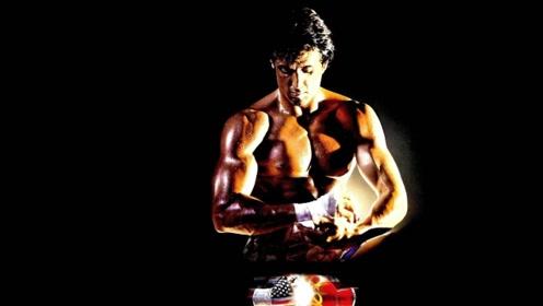 好莱坞最励志最经典的搏击电影!看了不下100遍依然热血沸腾