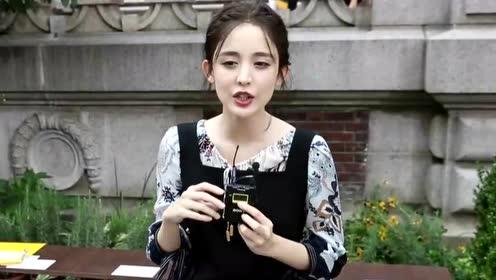 """网曝张翰与""""聂耳女友""""在一起,女方被指是古力娜扎"""