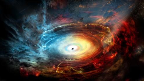 宇宙究竟有没有边界?假如有的话,边界之外会是什么景象?