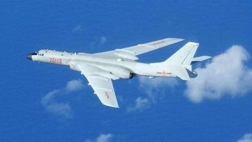 """我国差点就鼓捣出B-52?轰6已经""""老掉牙"""",为什么还要大量装备"""
