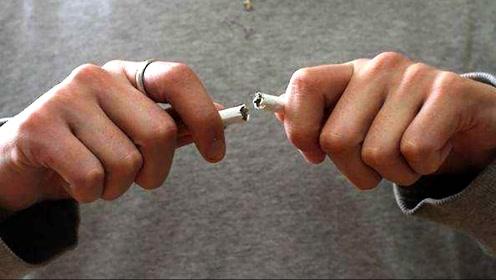 戒烟的人会变胖?真相原来如此