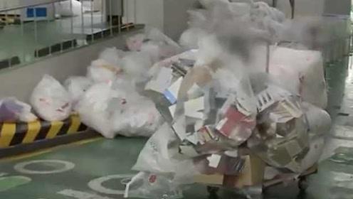 韩国仁川机场将给中国代购设置提货处:专扔商品包装垃圾