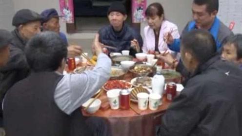 91岁台湾老兵回乡团圆:离家75年,在外只讲家乡话