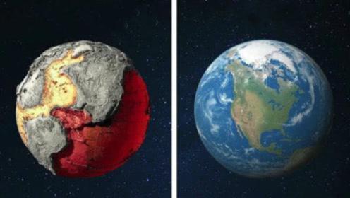 4亿年前的地球是什么样子?专家根据推演:一条鱼就是一艘航母大!