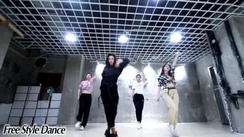 自由式流行舞基地Adios艺凝老师/红牌楼韩舞课程
