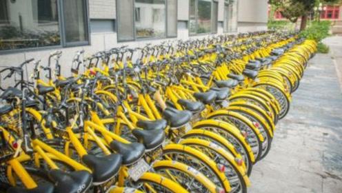 数万辆共享单车被缅甸收购,现被用在何处?看完令人感动