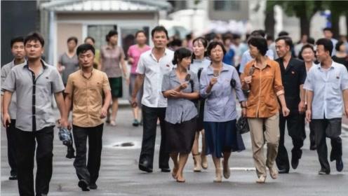 一万块的人民币,在朝鲜能生活多长时间,网友:差距太大了!