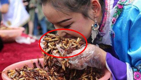 被国人吃了千年的物种,不但没有灭绝,地位还直逼小龙虾!
