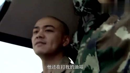 特种兵:伞兵不愧是最好的战略狙击手,两发穿甲弹成功打下直升机