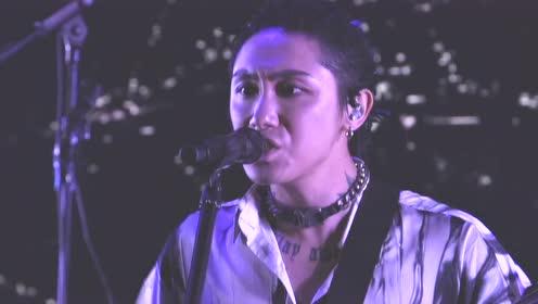 打扰一下乐团《黑》现场MV2019巡演北京站