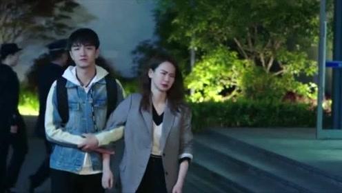 《没有秘密的你》速看版第5集:李俊伟激怒江夏被暴打 十年离别终相认