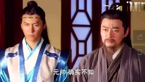 出征西凉薛仁贵被行刺,主谋居然是老熟人张士贵的小儿子
