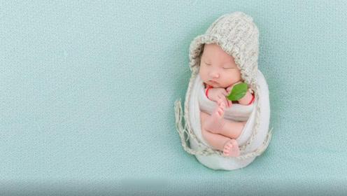 新生儿该如何护理保健?新手爸妈别再手忙脚乱了