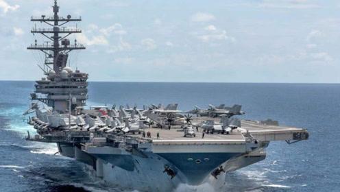003航母确定采用电磁弹射!采用新型蓄能技术,将取代化学能