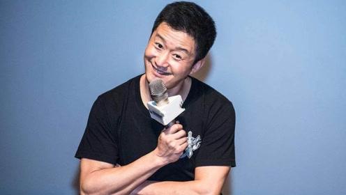 吴京谈《战狼3》的进展:不想为迎合市场,把自己搞臭